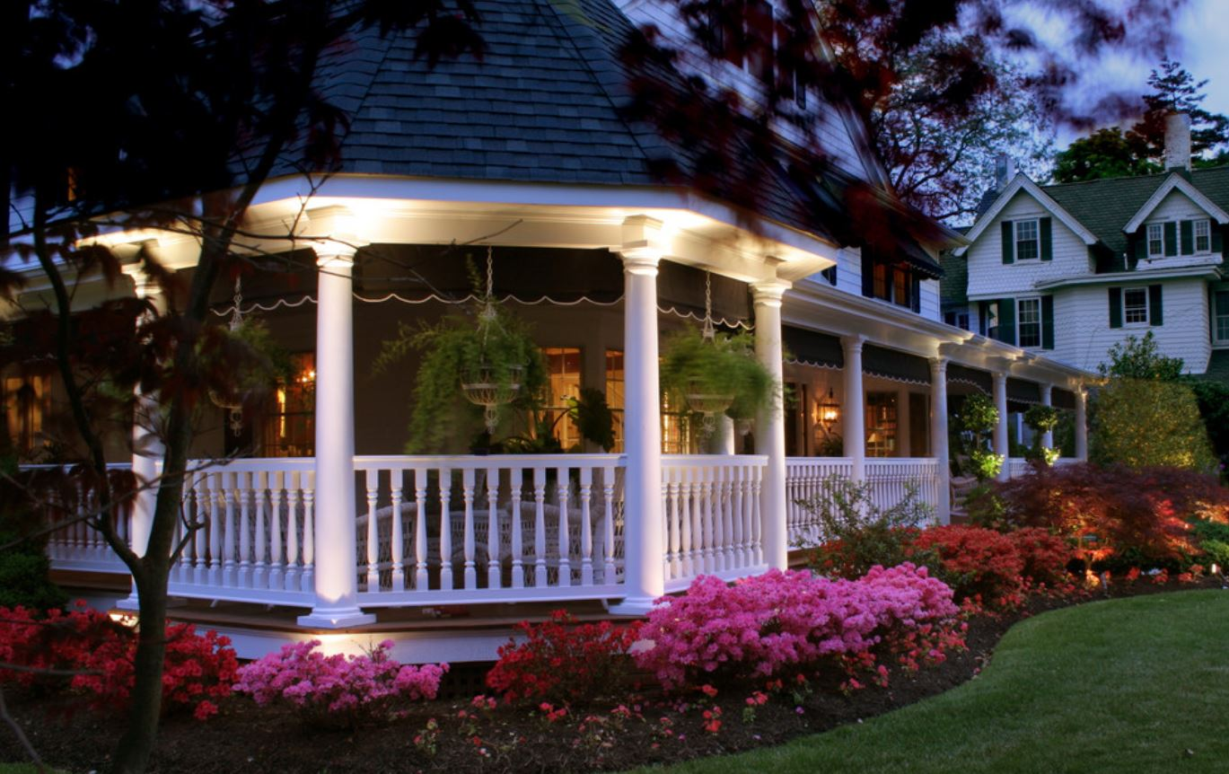 Bradenton FL Outdoor Lighting Installers