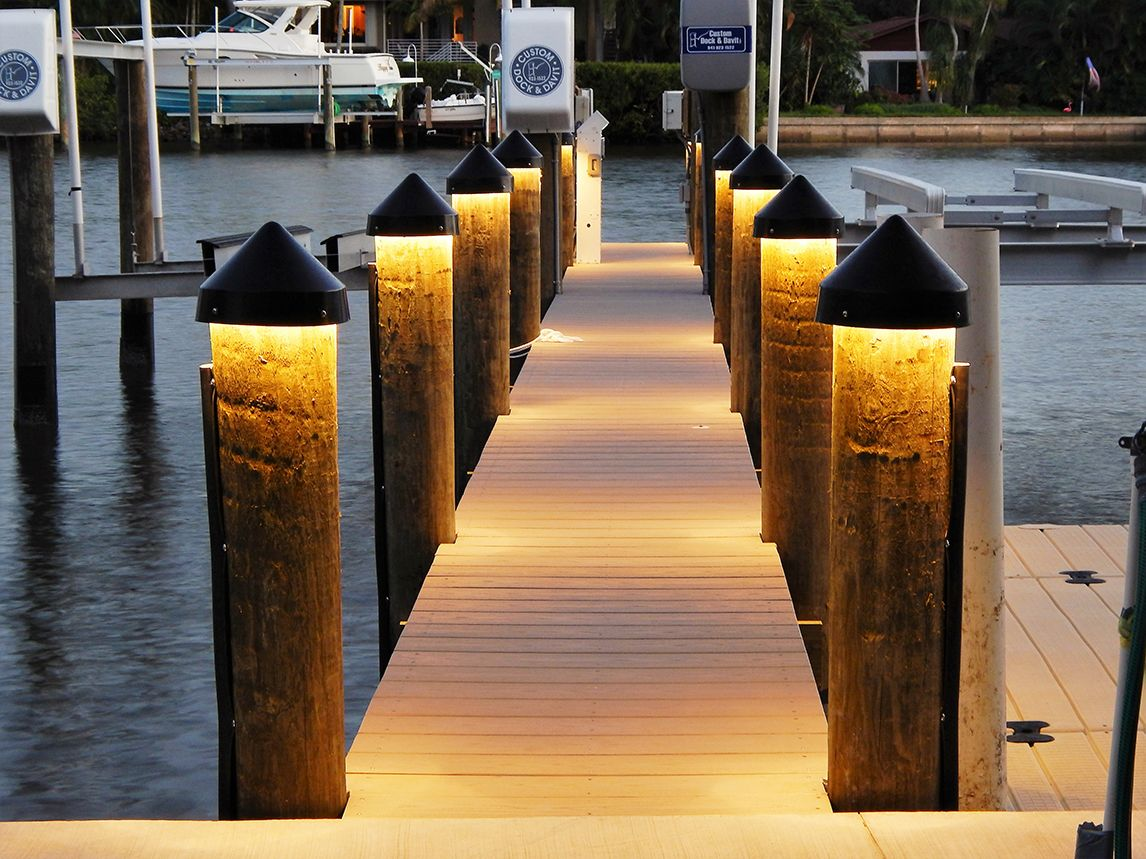 Path and Garden lighting Bredenton FL